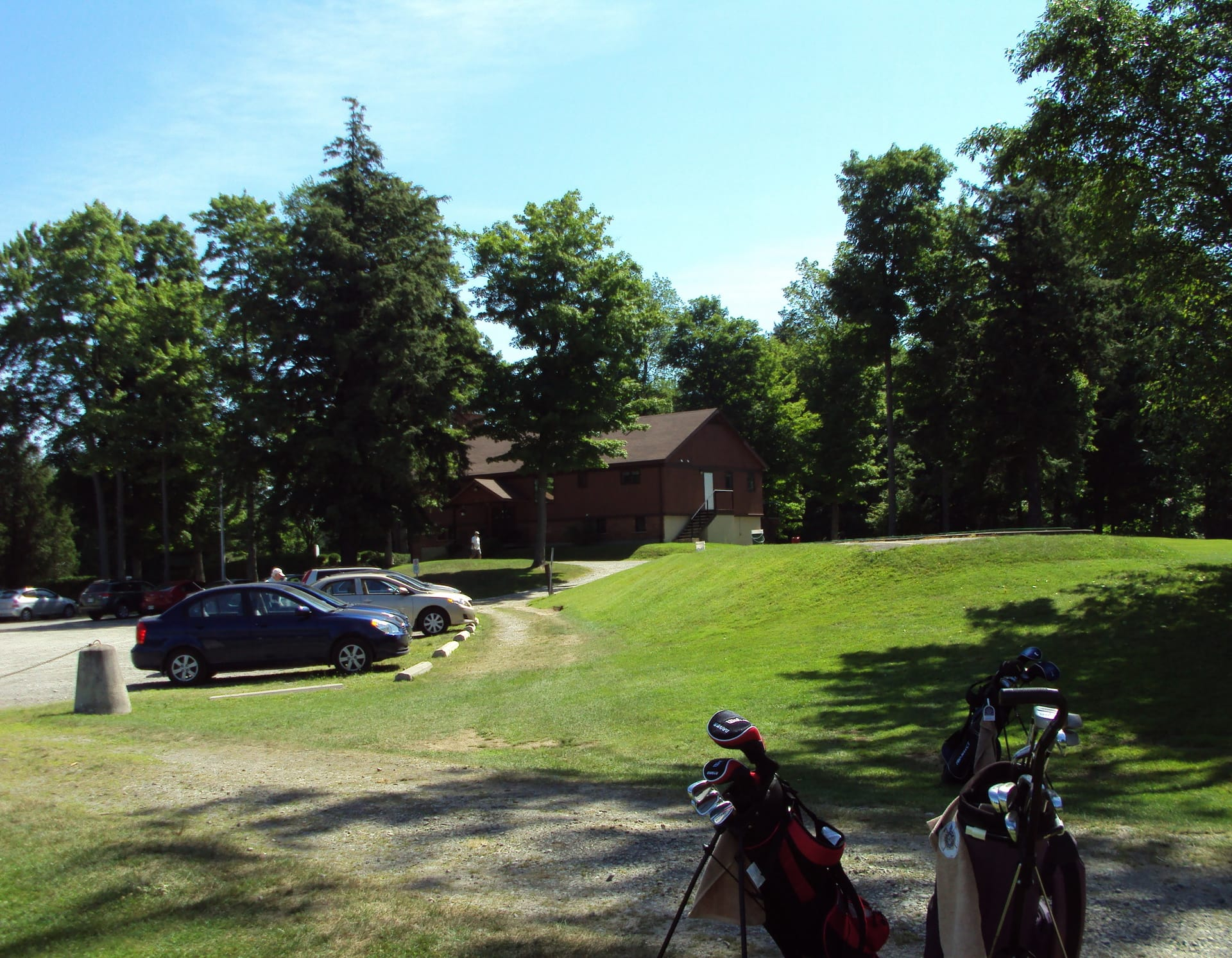 Old Lennoxville Golf Club